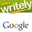 Writey est racheté par Google