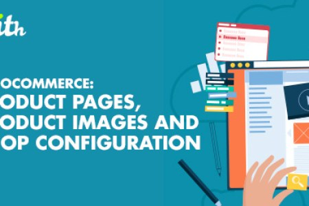 woocommerce product page image configuration social