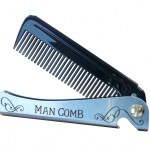 The man comb gift