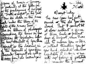 Carta No.XIII.