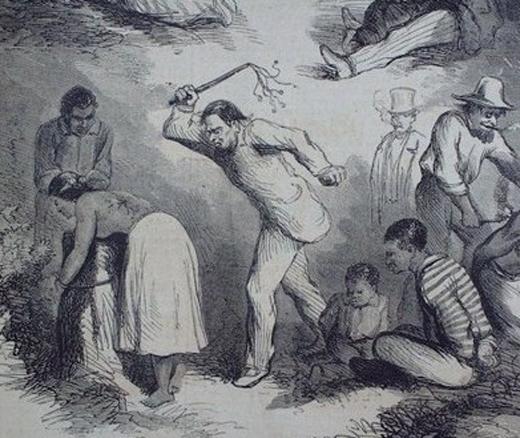 Por derecho legal los señores feudales podían ser pedófilos.