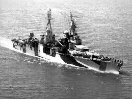 USS Indianápolis