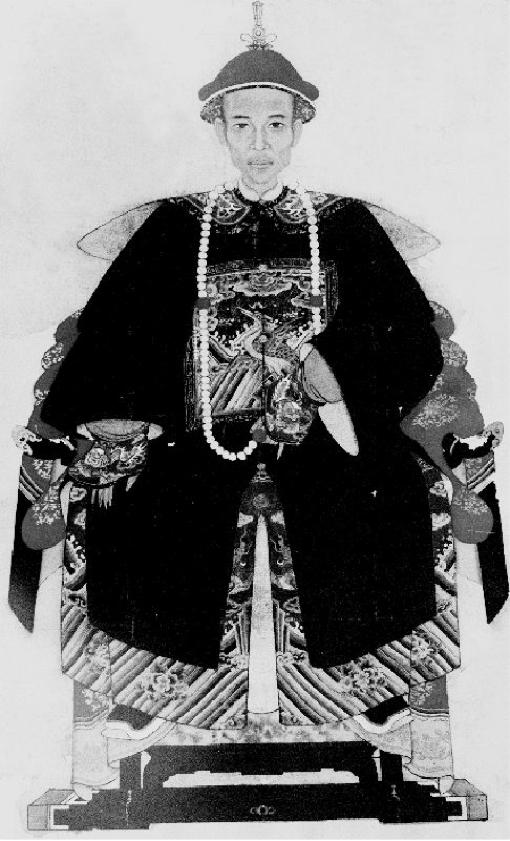 סבא לח רק נראה כמו קונפוציוס, אבל אף על פי שהיה במזרח, לבו היה בירכתי מערב. סבא היה מה שקוראים ״אנגלופיל״, חובב אנגלים. באותו הזמן, אנגליה סיפקה את נוסחת ההתקדמות היחידה, או לפחות הסבירה ביותר