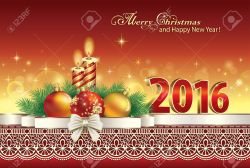 Small Of Happy Holidays And Happy New Year