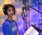 Pranav K
