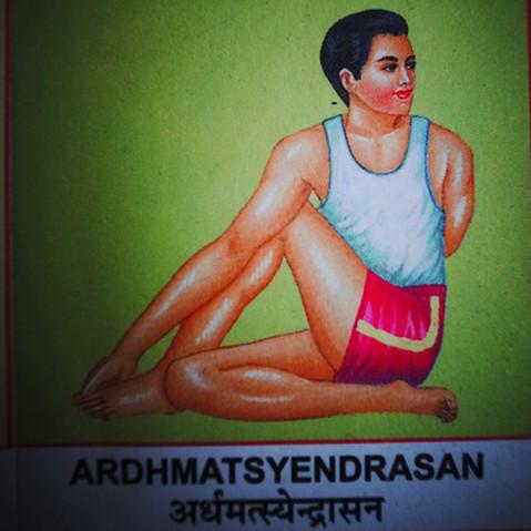 Verschlossene Herzen öffnen! Mit gezielten Übungen & Yoga-Asanas