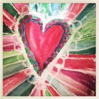 All you need is BHAKTI LOVE - Die 5 Stufen der spirituellen Liebe