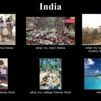 Should you go to India? A Quiz