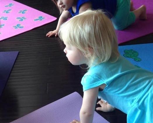 Yoga prenatal yoga strong families yoga tiny warriors toddler yoga