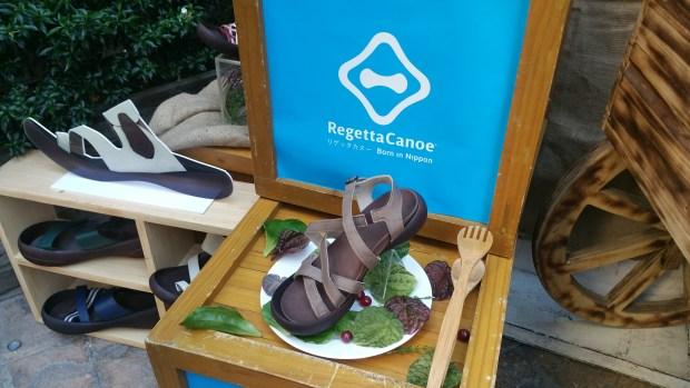 RegettaCanoe shoes 2