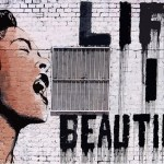 Life-Is-Beautiful-by-Banksy