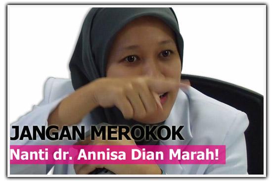 dr annisa dian