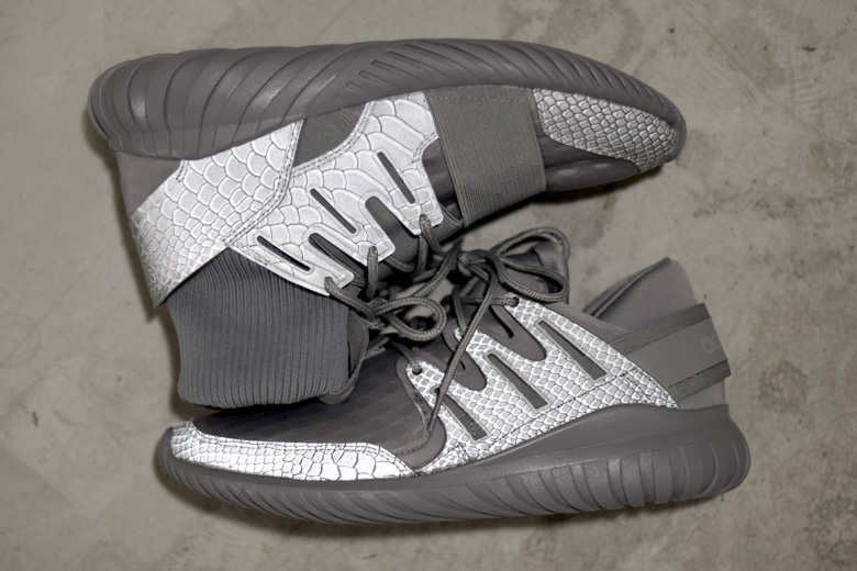 Adidas Originals: Tubular X Clash Magazine