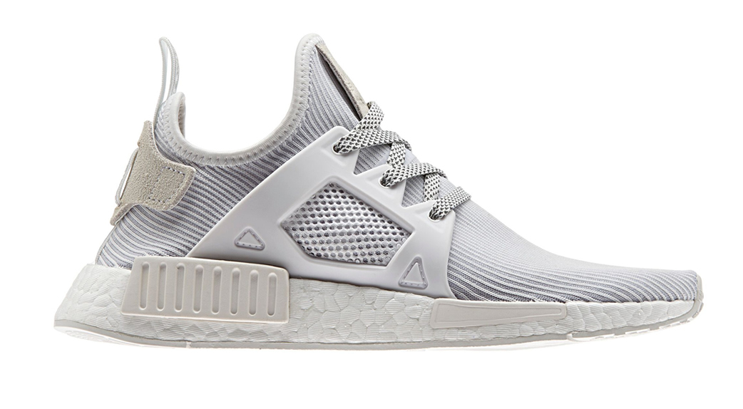 NMD XR1 PK UNBOXING Trainers in icepurple