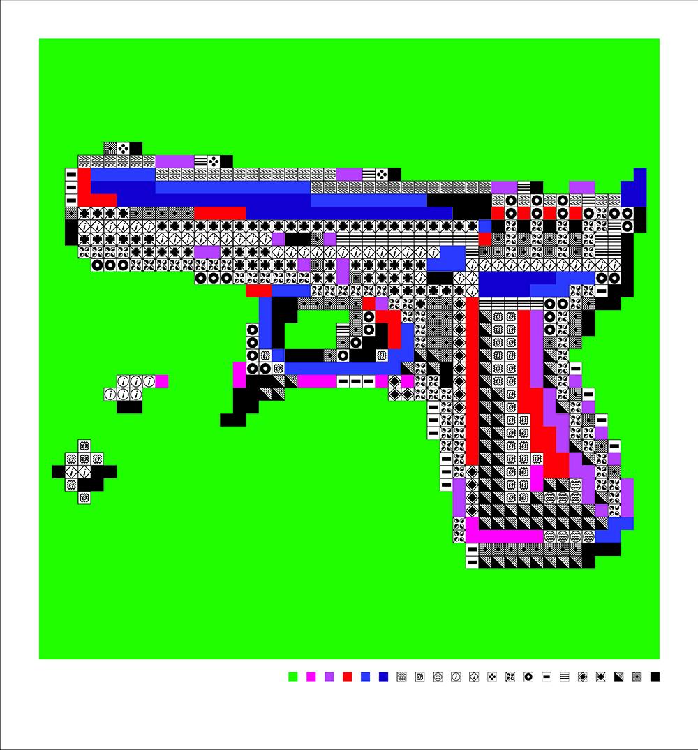 [X-X-X_Gun] 2012