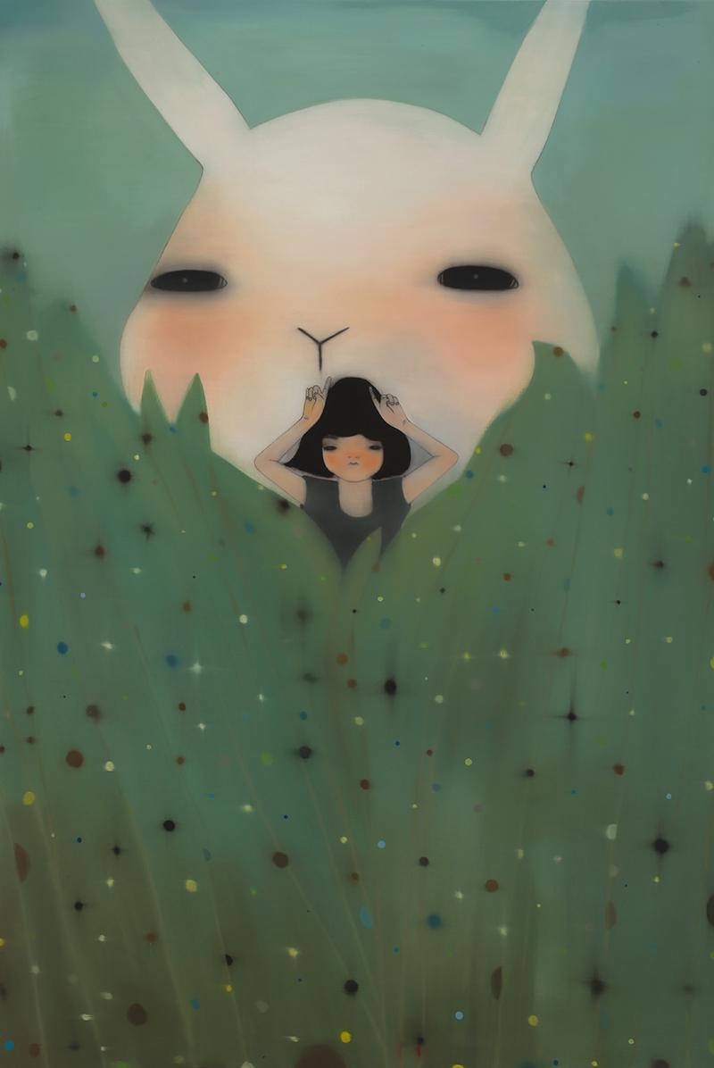 [그래 나는 토끼다] 2012