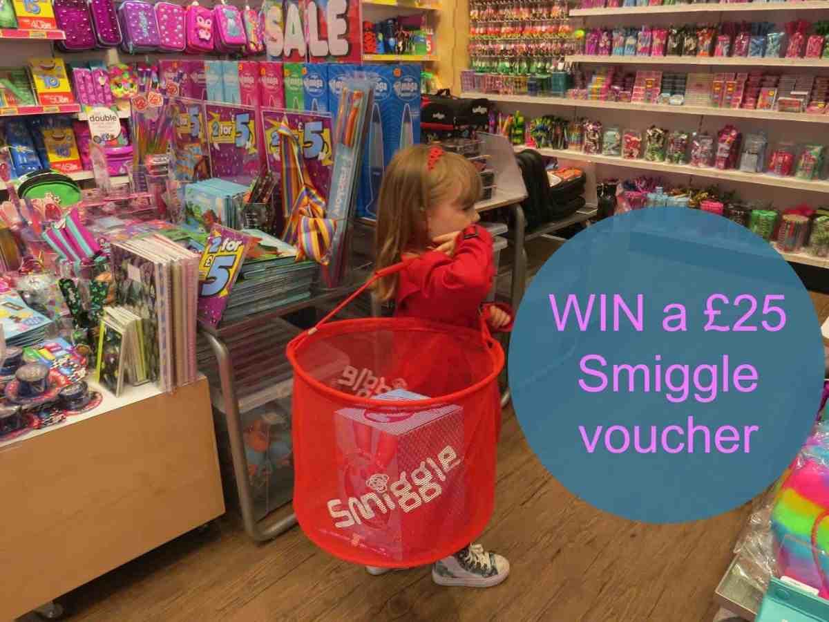 Smiggle-mania hits Bradford - Win a £25 voucher