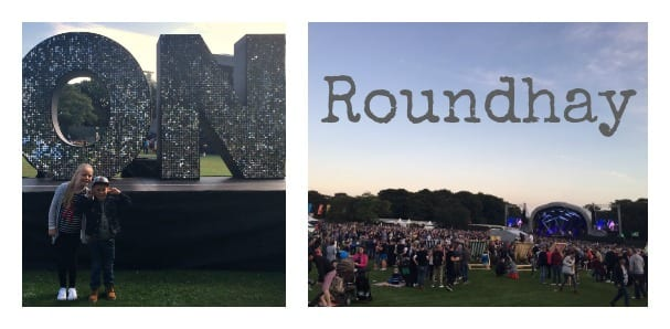 OnRoundhay Festival family review