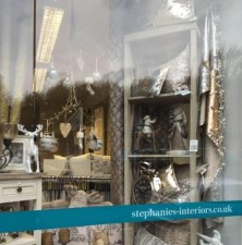 Stephanie's Interiors for interior design in Huddersfield