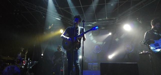 L.A. @ Eventual, (Málaga), City/Ocean Tour