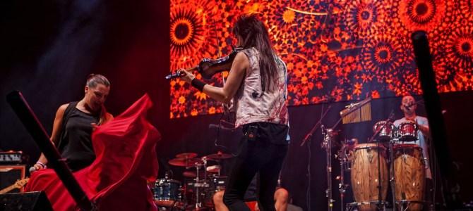 """FESTIVAL GIGANTE 2016  """"La consolidación definitiva de un gran festival"""""""