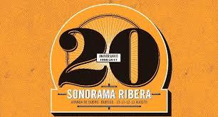 10 RECOMENDACIONES PARA SONORAMA RIBERA 2017