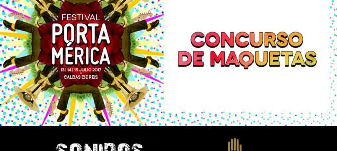 La Fundación Paideia Galiza lanza un Concurso de Maquetas. 2 de los ganadores tocarán en PortAmérica