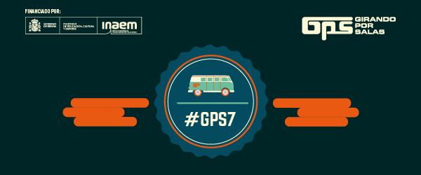 CONCIERTOS #GPS7 MARZO