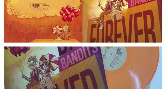 "BMX BANDITS Publican Nuevo Álbum ""Forever"""