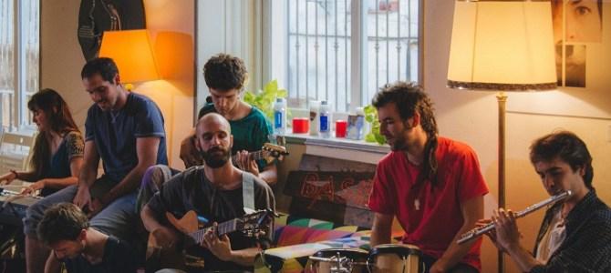 Las Basik Sessions un nuevo concepto para disfrutar de la música en directo.