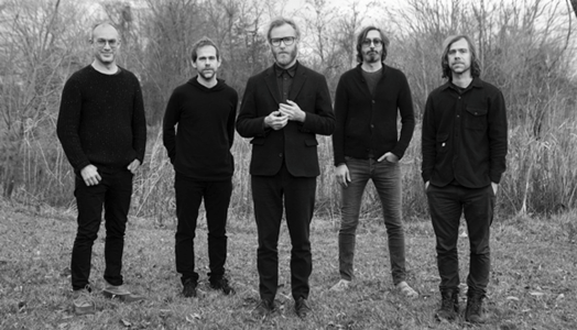 "THE NATIONAL ESTRENA ""GUILTY PARTY"",ESCÚCHALO AQUÍ!"