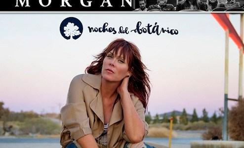 Beth Hart + Morgan en las Noches del Botánico de Madrid