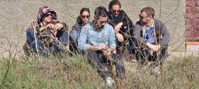 APARTAMENTOS ACAPULCO, confirmados en el Granada Sound