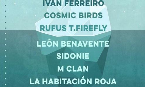 Ya tenemos el cartel completo del Intromusic Festival de Valladolid.