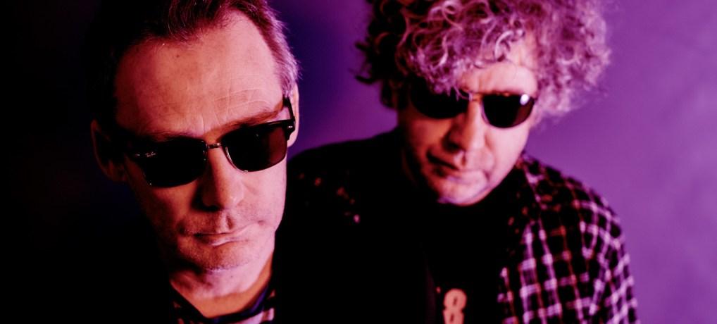 The Jesus and Mary Chain tocarán en el festival Noroeste este sábado