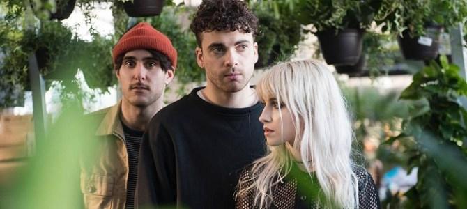 Paramore visitará Barcelona en enero como único concierto en España.