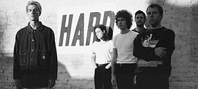 "The Neighbourhood ""Hard""."