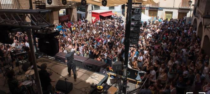FESTIVAL AMANTE: Algo más que el Ecce Homo en Borja