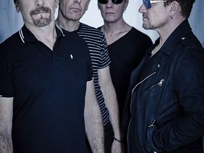 "U2 CONFIRMA QUE ASISTIRÁ A LOS40 MUSIC AWARDS PARA RECOGER UN ""GOLDEN MUSIC AWARD"""
