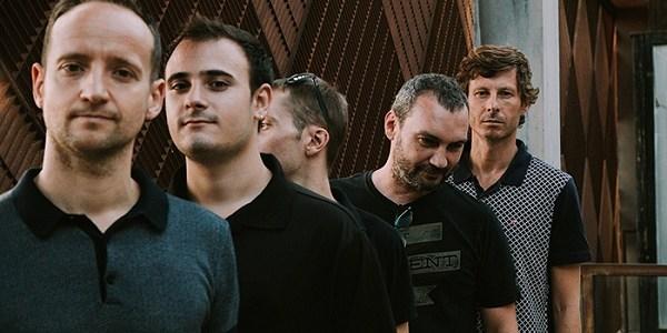 """La banda murciana Increíbles Ful presenta nuevo álbum titulado """"Pez Araña""""."""