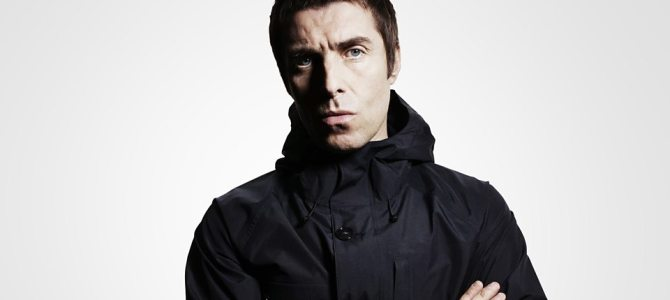 Liam Gallagher actuará en Madrid y Barcelona en 2018