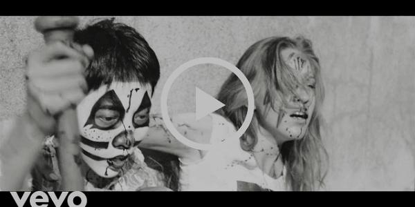 """HAVALINA estrena videoclip para """"Malditos Mamíferos"""""""
