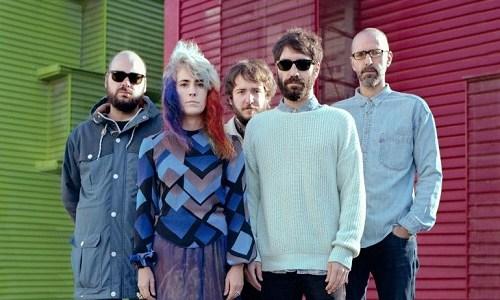 """LOS PUNSETES estrenan el videoclip de """"Tu puto grupo"""""""