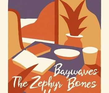 CONCIERTOS de BAYWAVES, THE ZEPHYR BONES Y YAWNERS