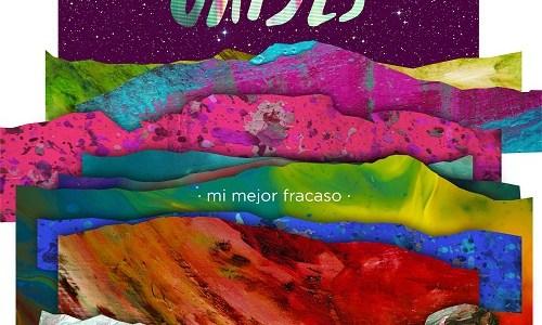 """GRISES presenta """"Mi Mejor Fracaso"""" y las primeras fechas de su nueva gira."""