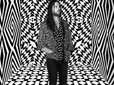Jonathan Wilson presenta su tercer disco en Barcelona