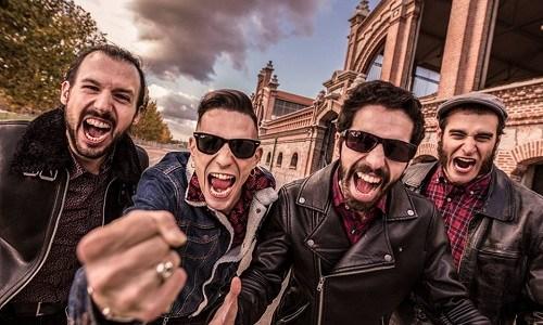 """DESVARIADOS reeditan su álbum """"Café Caimán""""  y hoy estrenan su primer adelanto junto a RULO."""