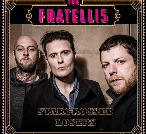 "THE FRATELLIS estrenan vídeo para ""Starcrossed losers"""