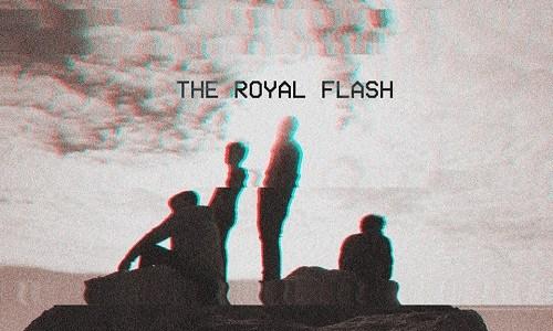 "THE ROYAL FLASH estrenan nuevo single""I like it""."