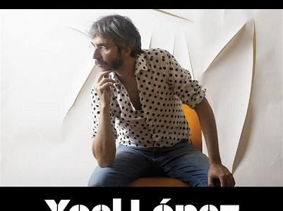 XOEL LÓPEZ, conciertos de presentación en Madrid y Barcelona.